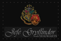 Jefe de Gryffindor