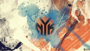 New York Knicks Wallpaper by lucasitodesign