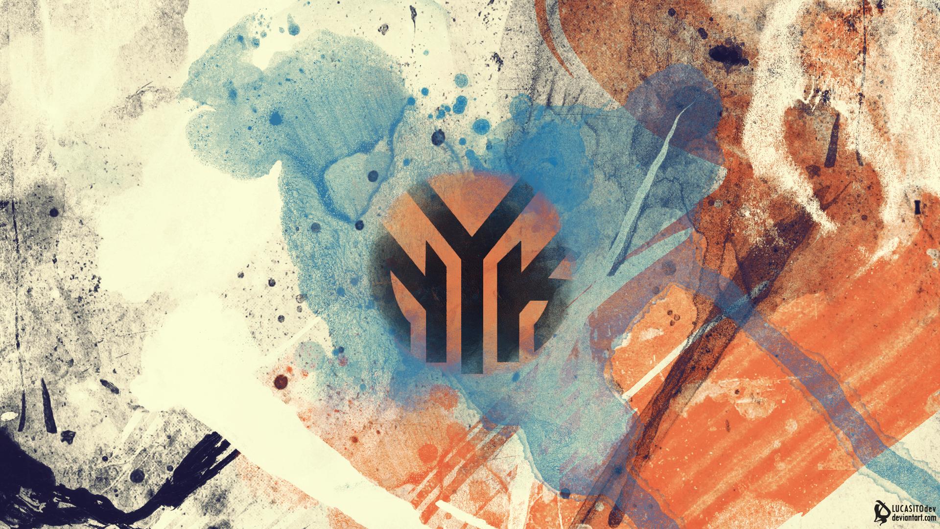 New York Knicks Wallpaper By Lucasitodesign On Deviantart