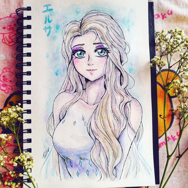 .Elsa.