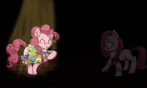Pinkie meets..