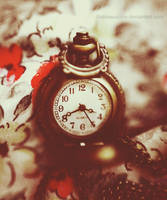 time is running out by lifelikesuicide