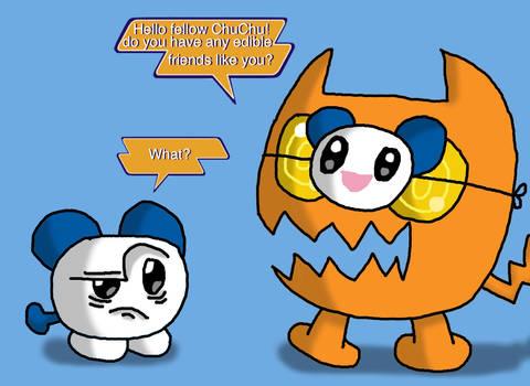 ChuChu Comic 13