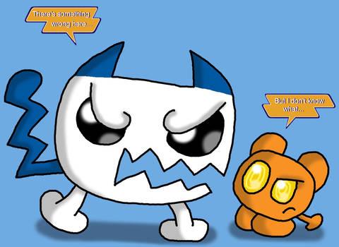 ChuChu Comic 16