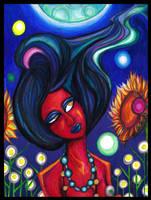 Solarize by KittyDarklore