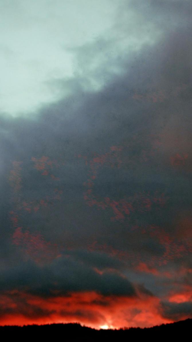 apocalypse sky wip by KittyDarklore