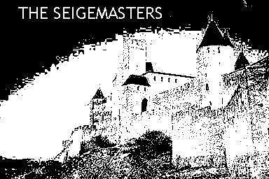 The Seigemasters by greumach