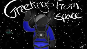 Space Engineers Coestar Stream by ryuski