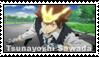Tsunayoshi Sawada stamp by FubblegumCF