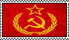 USSR stamp by FubblegumCF