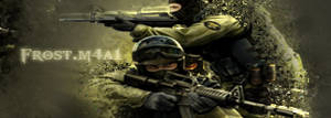Counter Strike Signature