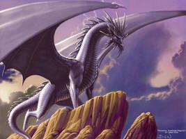 Sea Dragon King