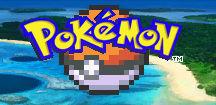 Pokemon logo test 1