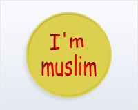 muslim by Ahmad3tkh