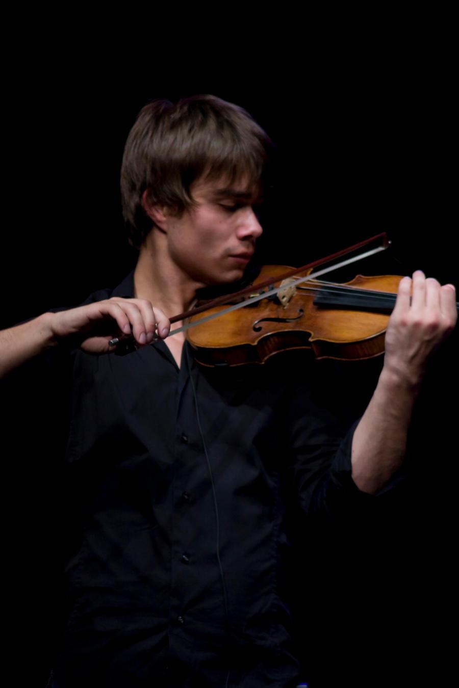 Alexander Rybak Concert 3 by karlfk