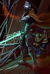 Mordred Excalibur