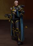 Inquisitor Commission