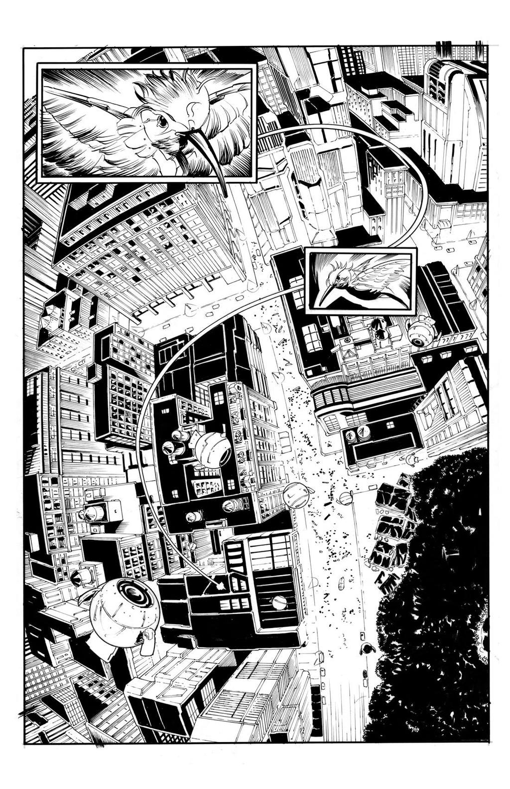 Bleedback p1 inks by GIO2286