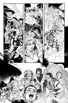 X-men gold #35 p11