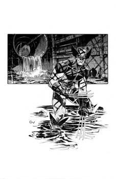 Wolverine commission.