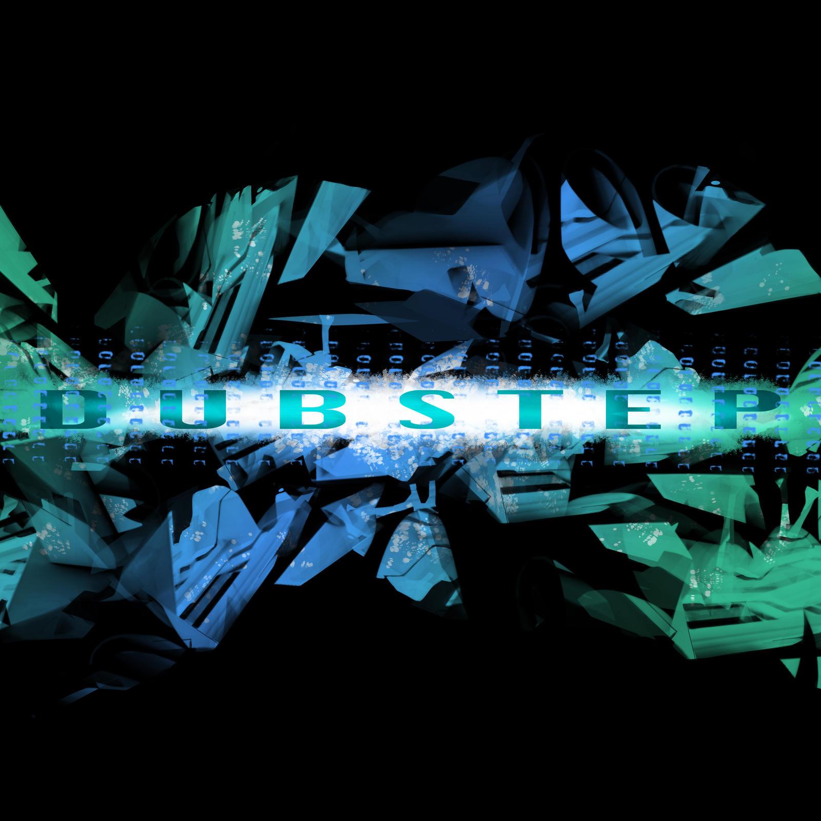 Dubstep cd covers 1 by JoshuaDunlop on DeviantArt
