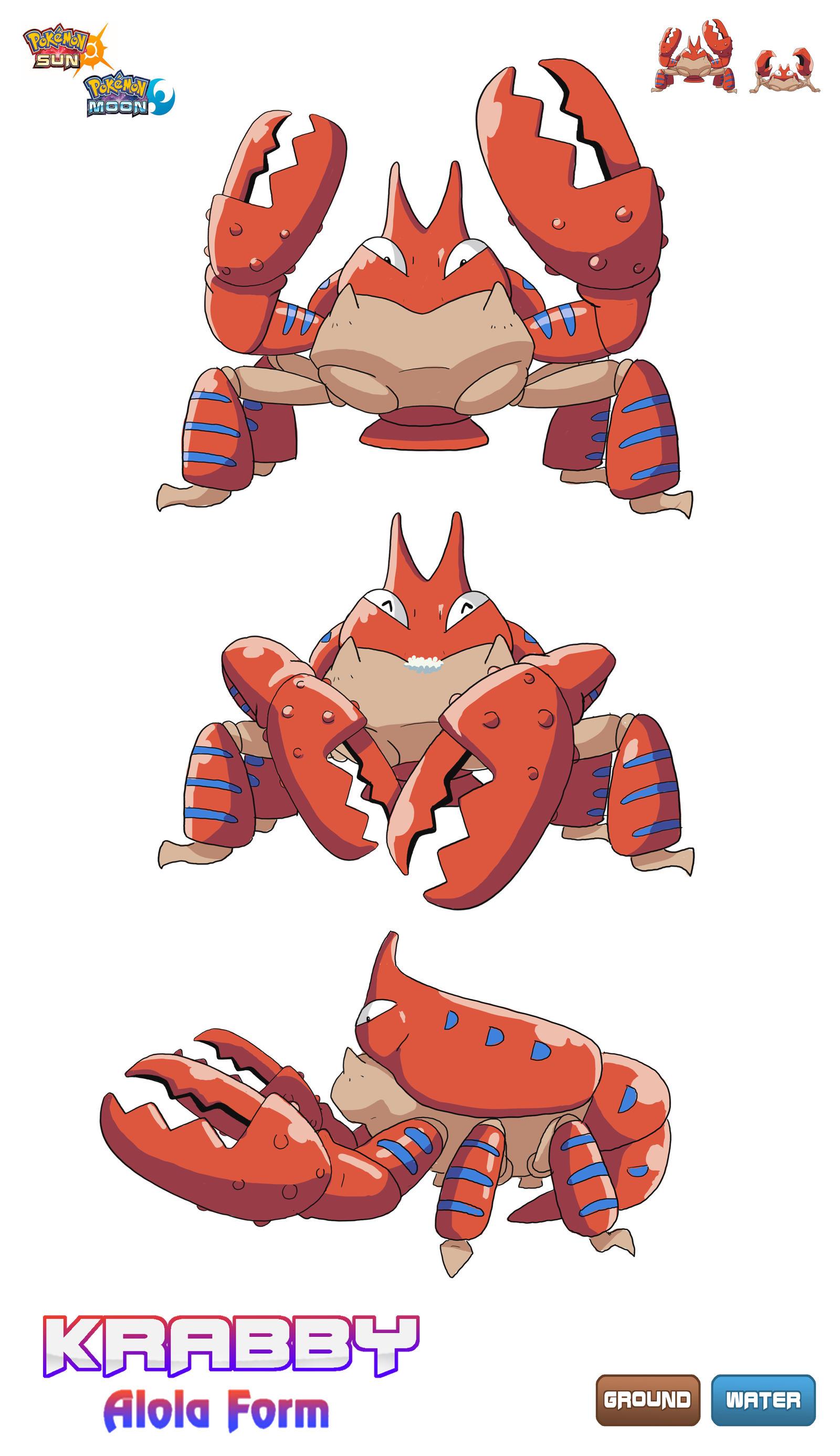 Pokemon Alola Geodude Images