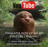 Diglett Timelapse now up! by JoshuaDunlop