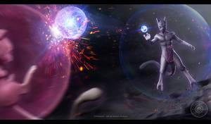 The Battle by JoshuaDunlop
