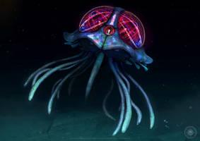Tentacruel: Jewel of the Sea