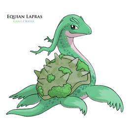 Equian Lapras