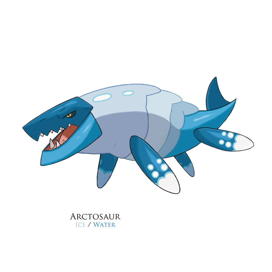 [Image: fakemon___arctosaur_by_joshuadunlop_ddzp...eHKvUglNY4]
