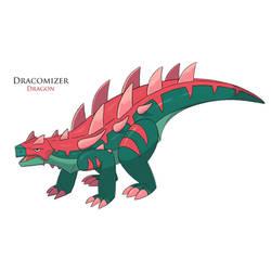 Fakemon - Dracomizer