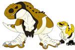 Pokemon-Fake- Prehistoric 4