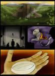 Mewtwo- pg 1- pokemon evo