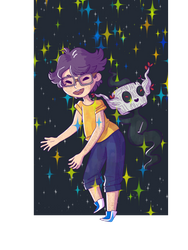 :PG: Twinkle twinkle little star by LunePotter