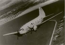 C-46 Commando by IDFRSS