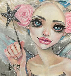 StarDust by Iluvfaeries