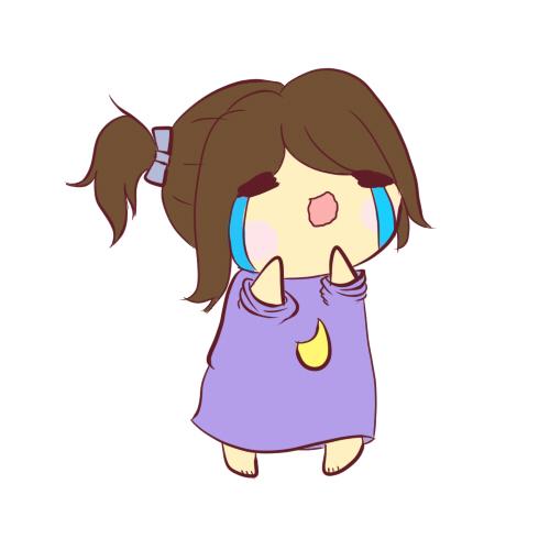 •C∂ηdϒ–C∂κë• MoonGirl! Minecraft Skin