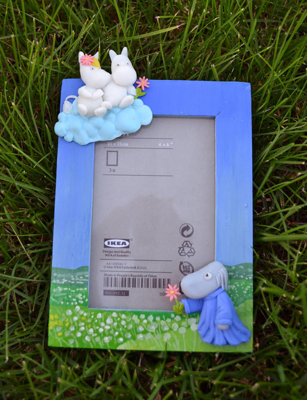 moomin doodle 2 by - photo #43
