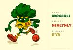 [OPEN] Adopt Auction - Broccoli by Dyavlnchk