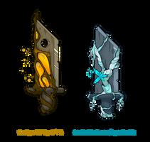 [2/2 OPEN] Adopt Auction - SWORDS