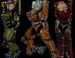 Eva Armor mat test 002