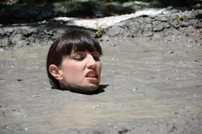Natalie quicksand 2 by Quicksandgoddess