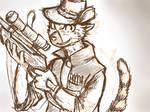 Furry Sniper