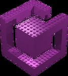 Lego GameCube Logo