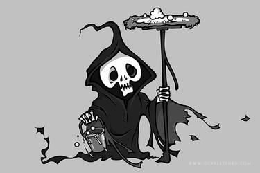 The Grime Reaper, 2017