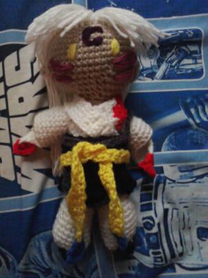Lord Sesshomaru Crochet