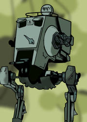 AT-ST's Mission
