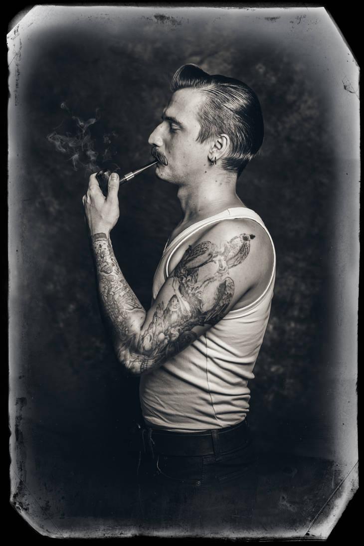 Tattoo Project I