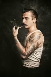 Tattoo Project Ia